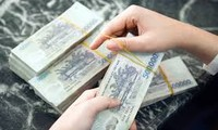 Le vietnamien du commerce: leçon 19: emprunter de l'argent auprès d'une banque