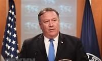 Sanctions contre la Russie: Washington ajoute 33 personnes et entités russes à sa liste noire