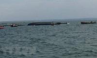 Naufrage d'un ferry sur le lac Victoria: plus d'une centaine de victimes