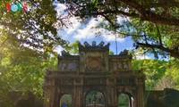 Huê : la pagode Tu Hiêu
