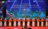 Le salon international du tourisme du Vietnam 2019 (VITM)
