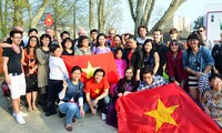 Les Vietnamiens de l'étranger, des acteurs importants pour le développement du pays
