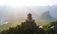Le centre bouddhiste de Tam Chuc accueille le Vesak