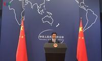 Chine : les économies chinoise et américaine se complètent