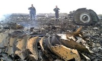 Russia accuses the West of screening Ukraine in hindering MH17 investigation
