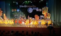 Vietnamese children worldwide welcome Mid-Autumn celebrations