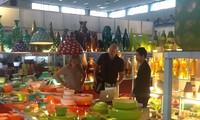 Hanoi Gift Show 2014 opens