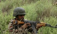 Gunfight in Kashmir kills at least 9