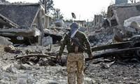 50 Islamic State fighters killed in Kobane
