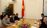 French businesses to expand investment in Vietnam