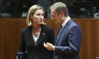 EU adopts new sanctions against Crimea