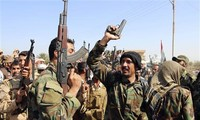 Iraq launches offensive against Islamic State in Salahuddin