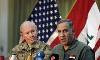 Iraqi divide interferes anti-IS coalition