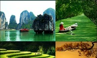 "VOV's contest ""What do you know about Vietnam"""