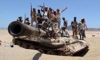 Houthi rebels accept new truce in Yemen