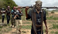 Suspected Boko Haram militants kidnap 100 in Cameroon