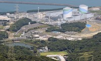 Japan resumes supplying nuclear power 2 years after Fukushima disaster