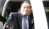 Cambodia removes Senator Hong Sok Hour's immunity from arrest