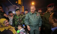 Iraq Defense Minister survives in sniper attack
