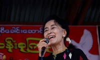 Myanmar government pledges efforts to maintain peace and stability after election