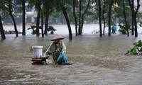 United Nations warns of increasingly frequent weather-related disaste