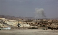 Iraq vows to fight Islamic State