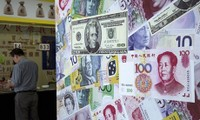 IMF includes China's yuan in international currency basket