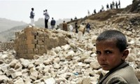 Ceasefire in Yemen to take effect on April 10