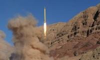 Iran vows to pursue its missile program