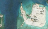 US says it will not recognize exclusion zone in the East Sea