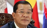 Cambodia asks China to continue discharging water to Mekong River