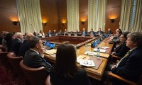 Syrian opposition threatens to withdraw from peace talks