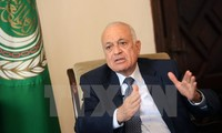 Arab League Secretary General calls for a special criminal court for Israel