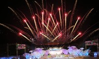 Hue Festival 2016 concludes
