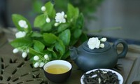 Vietnamese Scented Tea