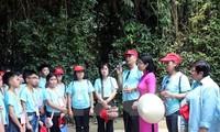 Vietnam, Thailand strengthen friendship