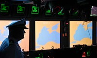 US activates missile defense system in Europe