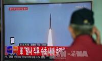 EU increases sanctions on North Korea