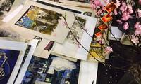 Tran Nguyen Dan - An Icon Woodblock Painter