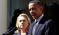 US election: Obama endorses Hillary Clinton