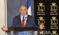 Israel to share anti-terrorist intelligence with NATO