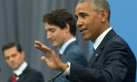 North American states form energy and environment partnership