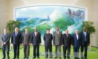 North Korea and Cuba to promote long-standing relations