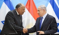 Egypt seeks to restore Middle East peace talks