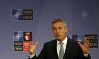 Russia, NATO disagree on Ukraine