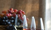 Wine - the pride of the French