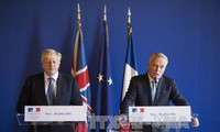 France, UK call for an end of siege of Aleppo