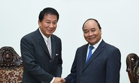 Vietnam, Japan to deepen relations