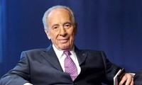 World leaders attend funeral of former Israeli President Shimon Peres