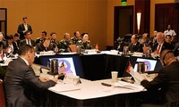 Vietnam attends informal meeting of ASEAN-US defense ministers in Hawaii